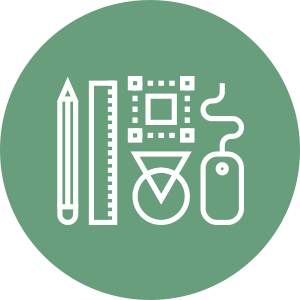 Instructional Resources Icon
