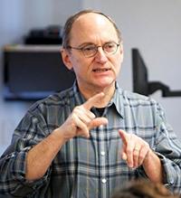 Dr. Thomas Allen